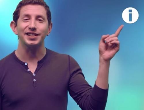 תכירו את כרטיסים ביוטיוב – לינק הנעה לפעולה מכל סרטון