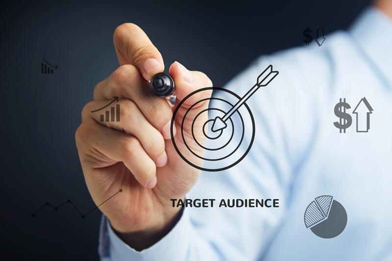 המטרה: קמפיין מוצלח – איך בוחרים קהל יעד?
